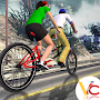 bi cycle race APK icon