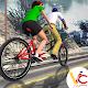 bi cycle race (game)