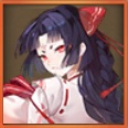 花合戦2021「妖刀姫」水無月