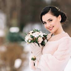 Wedding photographer Yuliya Mikitenko (Bohema). Photo of 25.02.2017