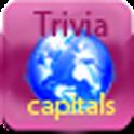 World Capitals Trivia icon
