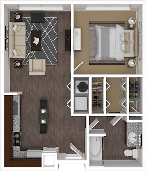 Go to Good Bull Classic Floorplan page.