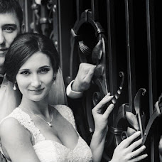 Wedding photographer Andrey Chernigovskiy (andyfoto). Photo of 30.10.2014