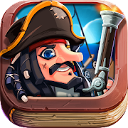 Pirate Defender: Captain Shooting Offline MOD APK 1.4 (Mega Mod)