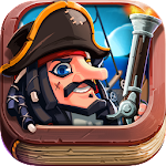 Pirate Defender: Strategy Captain TD Icon