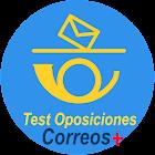 Oposiciones Correos + icon