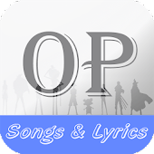 Songs and Lyrics - One Piece