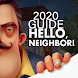 Walktrough Hi Neighbor Alpha 5  - Tips and guide