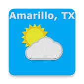 Amarillo, TX - weather
