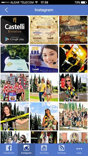 Castelli Eventos 4.1 Apk Download 2