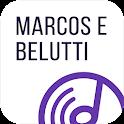 Marcos e Belutti–música&vídeos icon