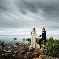 Wedding photographer Airidas Galičinas (Airis). Photo of 24.07.2017