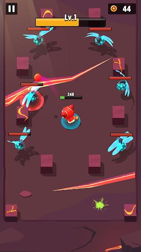 Code Triche Tales Rush! APK MOD screenshots 3