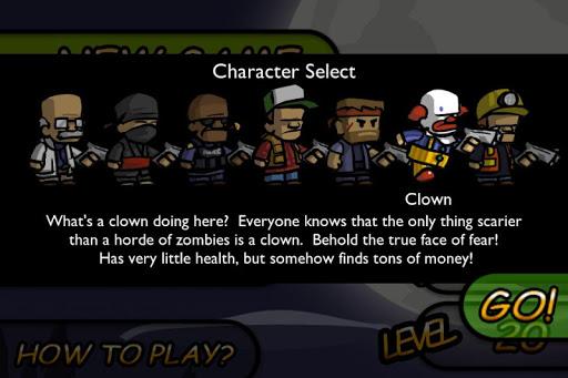 Zombieville USA screenshot 3