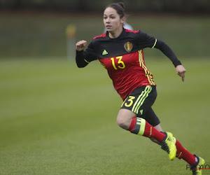 Goed nieuws: iedereen negatief bij Red Flames, vervangster Wijnants opgeroepen voor Litouwen