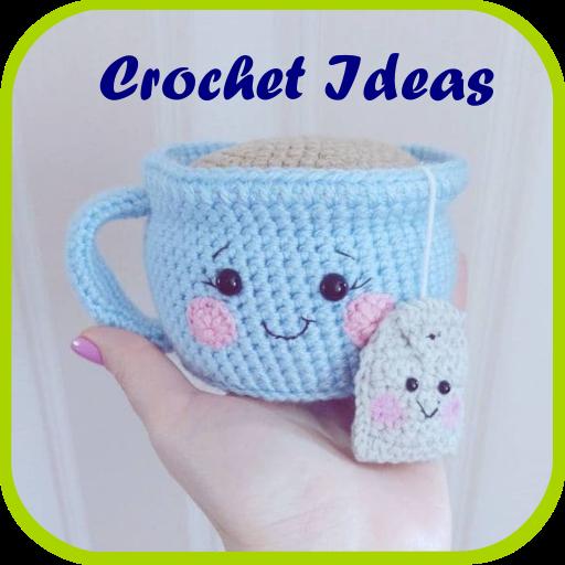 Crochet Project Ideas (app)