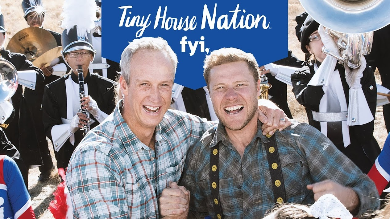 tiny house nation - movies & tv on google play
