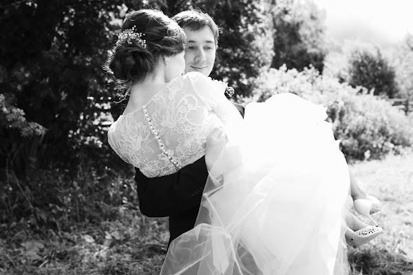 Свадебный фотограф Раиса Ибрагимова (taishika). Фотография от 15.12.2016