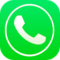 Guide WhatsApp on your tablet icon