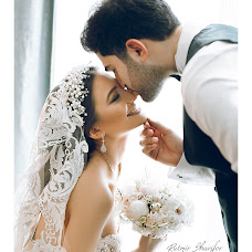 Wedding photographer Ratmir Sharifov (Ratmir). Photo of 03.05.2018