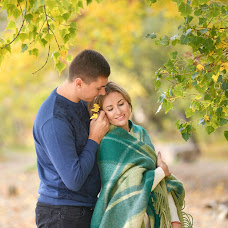 Wedding photographer Katerina Botyuk (Botyuk). Photo of 25.10.2017