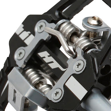 """HT Pedals T1-SX Clipless Pedal: 9/16"""" alternate image 11"""