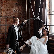 Wedding photographer Mariya Balchugova (balchugova). Photo of 11.02.2019