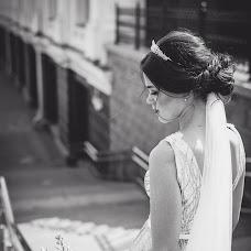 Wedding photographer Maksim Toktarev (ToktarevMaksim). Photo of 11.09.2018