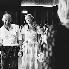 Wedding photographer Jiri Horak (JiriHorak). Photo of 05.09.2017
