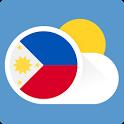 Philippines Weather icon