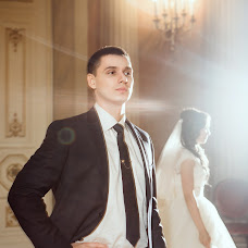 Wedding photographer Nikita Abdullin (Nickita). Photo of 21.02.2015
