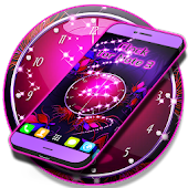 Clock for Note 3