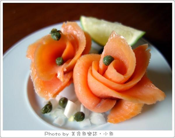 台北慕軒GUSTOSO午間套餐