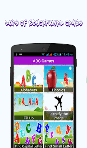 ABC Games for kids 2