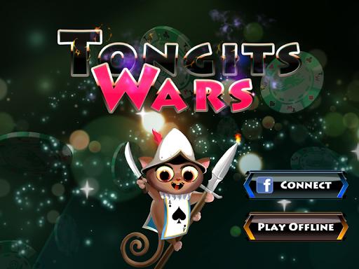 Tongits Wars  gameplay | by HackJr.Pw 8