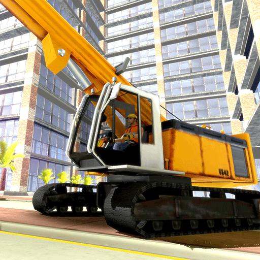 Metropolis Builder: Skyscraper