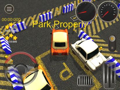 Vintage Car Parking for PC-Windows 7,8,10 and Mac apk screenshot 15