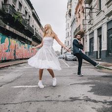 Wedding photographer Mika Alvarez (mikaalvarez). Photo of 12.07.2017