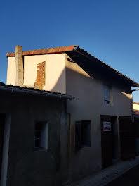 appartement à Montaigut-sur-Save (31)