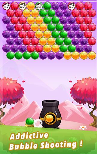 Supreme Bubbles Shooter 1.6 screenshots 2