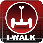 I-WALK Android APK Download Free By LebiTEC