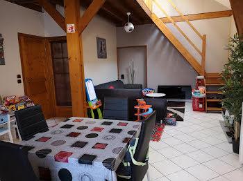 maison à La Chapelle-d'Armentières (59)