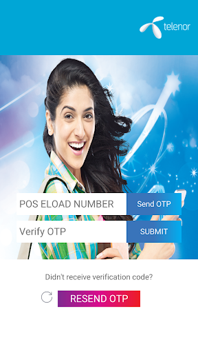 Telenor EKYC (RD Service version 23) 1.22 screenshots 1