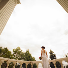 Wedding photographer Aynura Dusimova (Raymoon). Photo of 19.04.2015