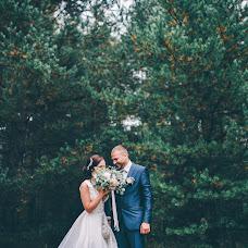 Wedding photographer Roman Stepushin (sinnerman). Photo of 12.03.2017