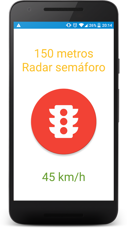 Radar Auto- screenshot