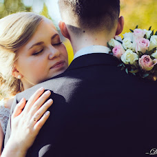 Wedding photographer Dasha Dashkevich (ddashke). Photo of 29.09.2015