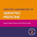 Oxford Handbook Geria. Med. 2E icon
