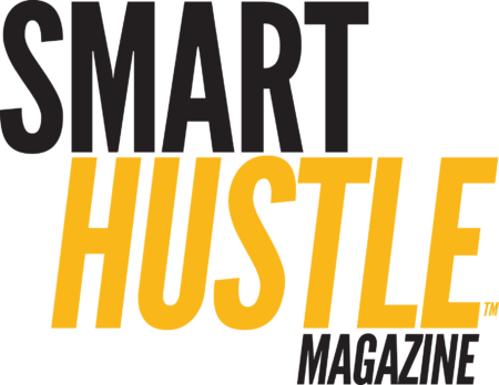 Smart Hustle Magazine