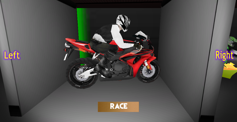 Ultimate Bike Racer 3D - screenshot